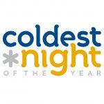 Coldest Night Logo (Badge) Color Pantones - AICC